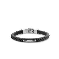 Buddha to Buddah armband Komang Small 162BL E - 56329