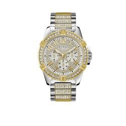 guess horloge men steel sport w0799g4 - 59190