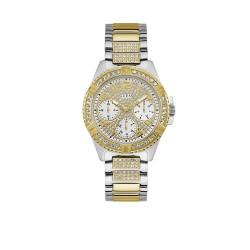 Guess Horloge w1156L5 ladies steel - 59198