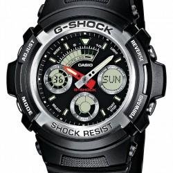 Casio g-shock junior model aw-590-1aer - 56090